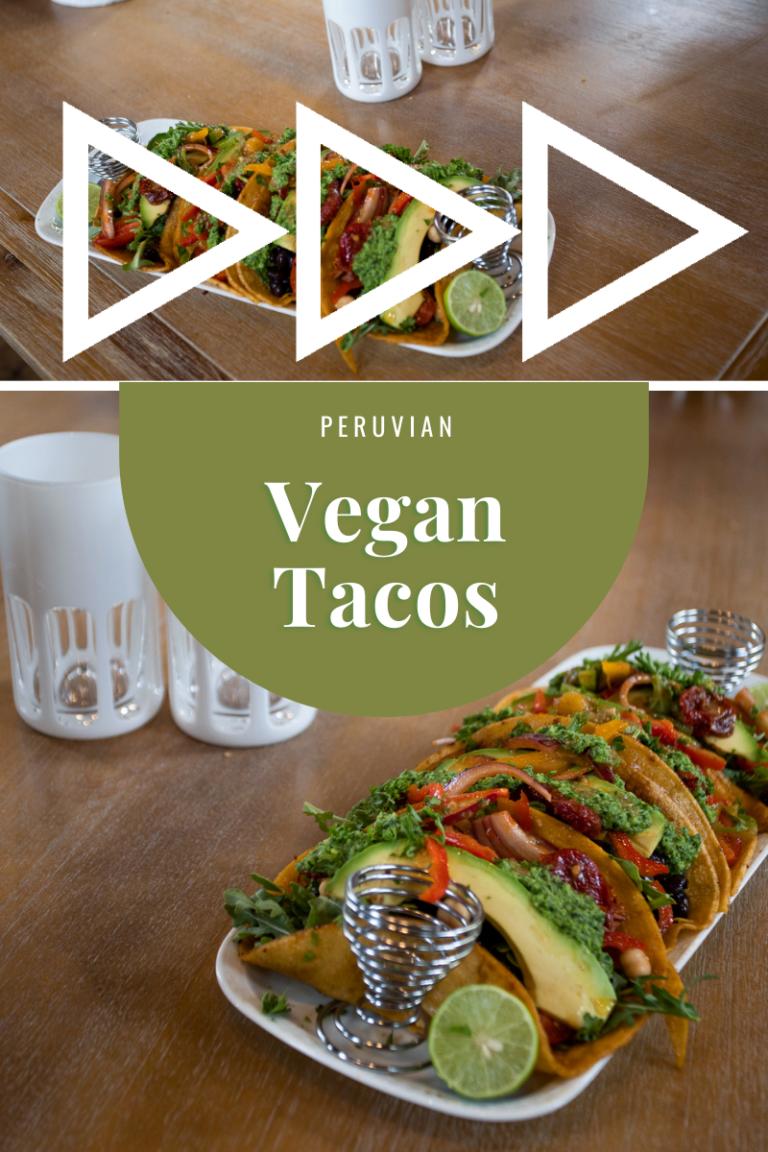 Best Vegan Tacos
