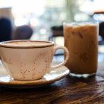 Pachamama honey latte